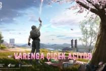 Pubg mobile lite varenga bahar güncellemesiyle çiçek açıyor