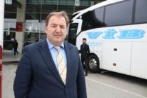 Sakarya VİB, tüm otobüslerinikoronavirüse karşı tedbirini aldı