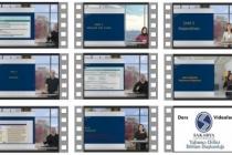 SAÜ Yabancı Diller Bölümü Uzaktan İngilizce Eğitimine Hazır