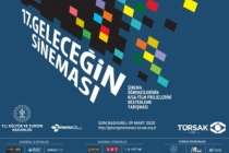 17. TÜRSAK geleceğin sineması'nda finale kalan 20 proje belli oldu