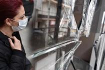 Aile hekimlerinden izmir'de saldırıya uğrayan hemşireye destek geldi