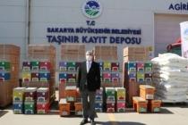Arıcılık üretiminde Türkiye'nin öncüsü Sakarya olacak
