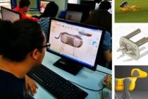 Bahçeşehir Koleji Autodesk Türkiye İş BirliğindeBilgisayar Destekli Tasarım Sertifika Programı Başladı