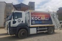 Bakanlık'tan Kocaali Belediyesi'ne hibe Araç