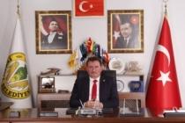 Başkan Gündoğdu'dan 23 nisan ulusal egemenlik ve çocuk bayramı mesajı