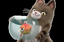 Boomerang'dan çocuklara yepyeni bir çizgi film: Ajan Binky