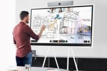 Cisco Webex ve Samsung görüntüleme sistemleri artık entegre!