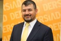 Erbaş'a DERSİAD'dan Büyük Destek
