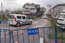 Karantina Mahallesinde Polis Devamlı Uyarıda bulunuyor