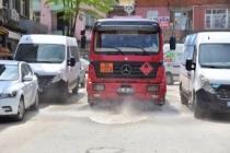 Karasu Belediyesi Araç Filosunu Güçlendirmeye Devam Ediyor