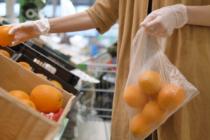 Market alışverişi ve sonrasında koronavirüsten korunma önerileri
