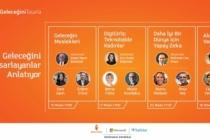 Microsoft Türkiye Yöneticileri ile Canlı Web Konferansları Başlıyor