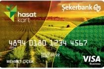 OPET ve Şekerbank iş birliğiyle çiftçilere destek
