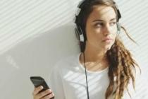 Pandemi döneminde müzikle sakinleşin