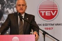 Türk Eğitim Vakfı'ndan (TEV) Sağlık Çalışanlarına Anlamlı Destek