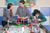 """Türkiye'nin ilk lise kabul modeli """"apply fentek"""" için başvurular başladı"""
