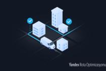 Yandex'ten, covid-19 salgını döneminde teslimat yapan kurumlara destek