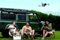 Yeni DJI Mavic Air 2 ile Yaratıcı Deneyimlere Hazır Olun