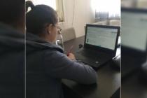 8. Sınıfların online Kazanım İzleme Sınavına 5.016 öğrenci katıldı