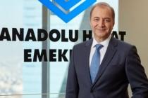 Anadolu Hayat Emeklilik'in Aktif Büyüklüğü 27,5 Milyar TL'yi Aştı