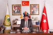 Başkan Gündoğdu'dan 19 Mayıs mesajı