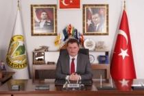Başkan Gündoğdu'dan kamuoyu bilgilendirmesi
