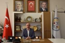 Başkan Kılıç özel olarak hazırladıkları videoyu sosyal medya hesabından paylaştı