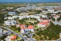 Doğu Akdeniz Üniversitesi'nden uluslararası başarı