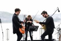 Emre Aydın 19 Mayıs Özel Konseri Emre Aydın'la Bayram Coşkusu