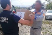 Erenler belediyesi vatandaşının yanında olmaya devam ediyor