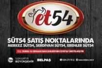 Et54 Büyükşehir güvencesiyle satışlara başlıyor