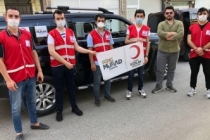 Genç MÜSİAD'dan Türk Kızılay'a Destek