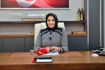 İl Millî Eğitim Müdürü Fazilet Durmuş'un Anneler Günü mesajı