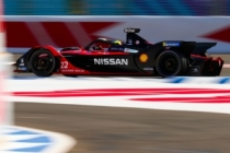 Nissan E.Dams Takımının da Aralarında Bulunduğu Formula E Pilotları Sanal Ortamda Yarışıyor