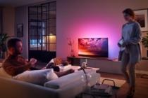 Philips TV dünyayı eve sığdırıyor