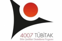 Sakarya'da Bilimin 7 Rengi projesi TÜBİTAK 4007'de kabul edildi