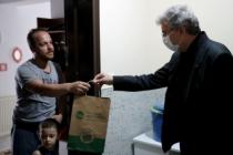 Salgın destek paketleri vatandaşlara ulaşıyor