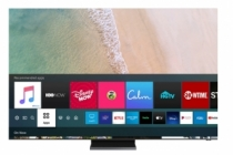 Samsung, Apple Music'i Smart TV'lerine taşıdı!