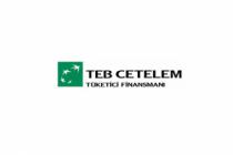 TEB Cetelem'den evden çıkmadan sadece iki adımda taşıt kredisi başvurusu imkanı