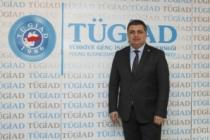 TÜGİAD genel başkanı anıl alirıza şohoğlu'nun merkez bankası faiz indirimi değerlendirmesi