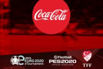 UEFA eEURO 2020 maçları Coca-Cola Facebook hesabında tüm sporseverlerle buluşuyor