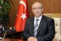 Vali Ahmet Hamdi NAYİR'in Anneler GünüKutlama Mesajı