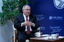 Vali Nayir SAÜ'de Merak Edilenleri Açıkladı