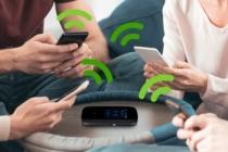 Zyxel LTE2566 4G Modem Router İle Evde, Işık Hızında İnternet