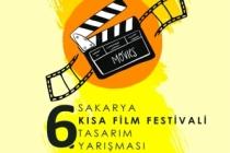 6'ncı Kısa Film Festivali için Tasarım Yarışması