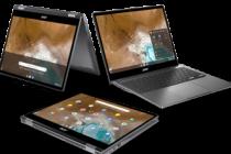 Acer, Project Athena Tabanlı Yüksek Kaliteli Dönüştürülebilir 2K Chromebook Spin 713'ü Sundu