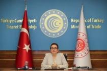 Bakan Ruhsar Pekcan Başkanlığında 15. İsti̇şare Toplantısı Yapıldı