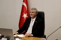 Bölgenin stratejik planı için ortak çalışmaya hazırız