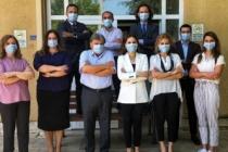 Geleceğin sağlık kampüsü öğrencilerini bekliyor