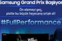 Grand Prix E-spor turnuvası için ön elemeler başladı!